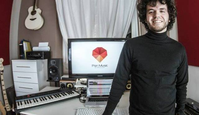 Interview with Pan Music Production
