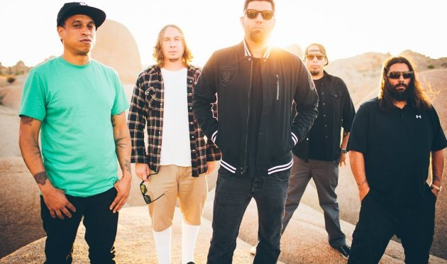 "NUOVO VIDEO: ""Prayers/Triangles"" by Deftones"