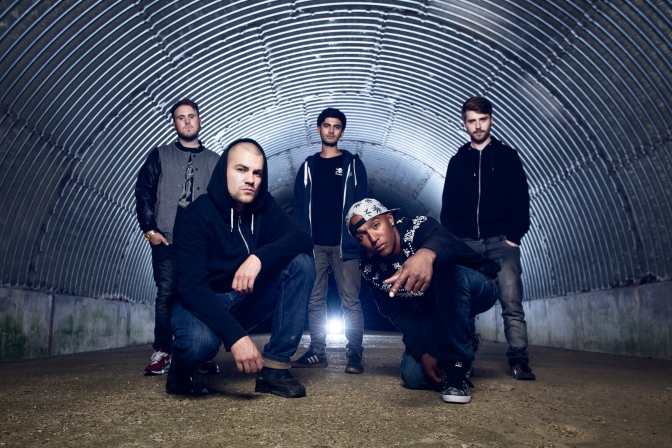 "NUOVA CANZONE: ""Deceive and Defy"" by Hacktivist feat. Jamie Graham"