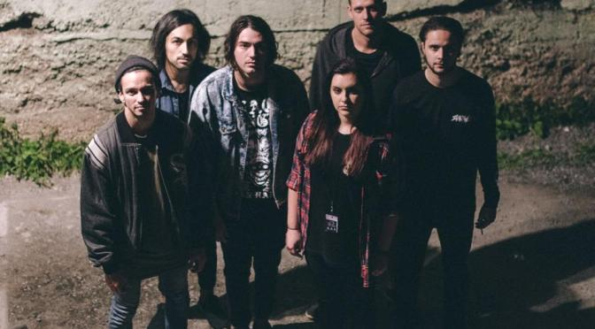 "NUOVO VIDEO: ""Fake"" by Make Them Suffer"