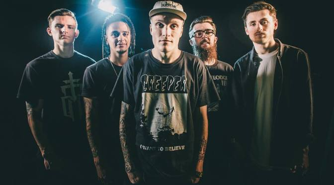 """NUOVO VIDEO: """"Kali Ma"""" by Neck Deep"""