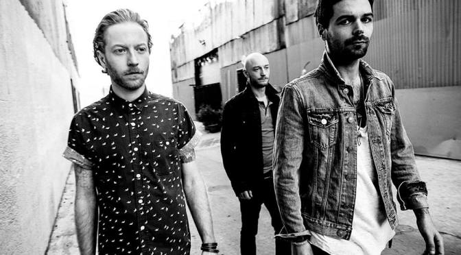 Biffy Clyro in Italia