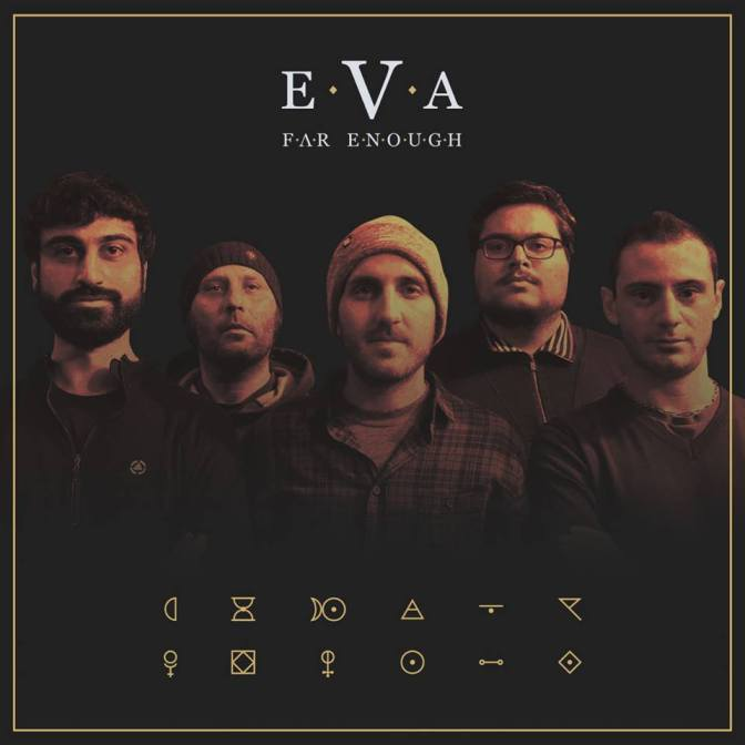 "NUOVO VIDEO: ""Miles and Counting"" by EVA"