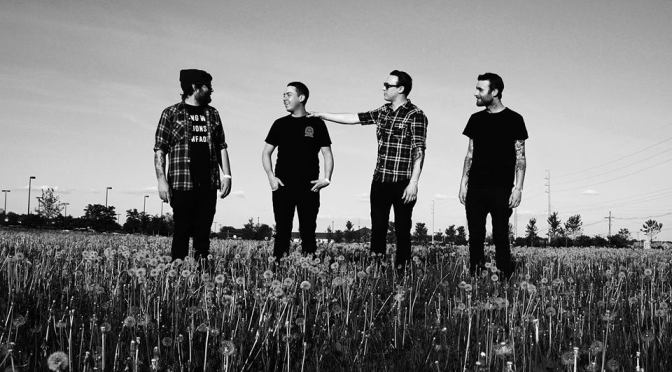 "NUOVA CANZONE: ""Indoors"" by The Flatliners"
