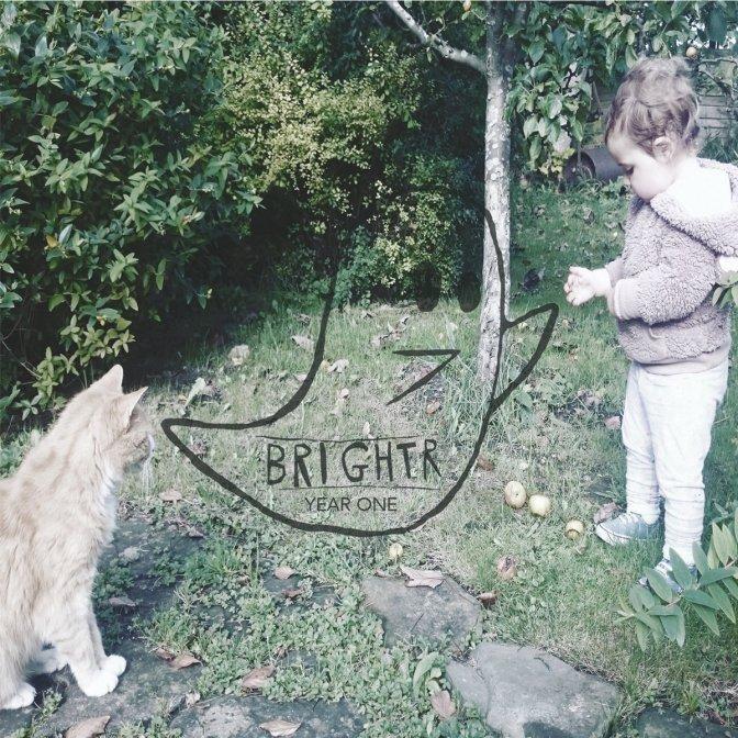 """Year One"" by Brightr"