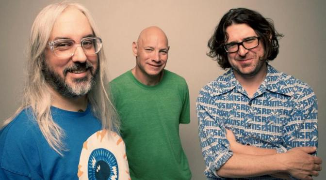 Dinosaur Jr: cancellato il tour italiano