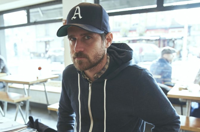 """NUOVA COVER: """"Bad Day"""" by Jesse Lacey"""