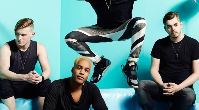 Set It Off: ecco la nuova canzone Hourglass Love scritta con l'aiuto dei fan