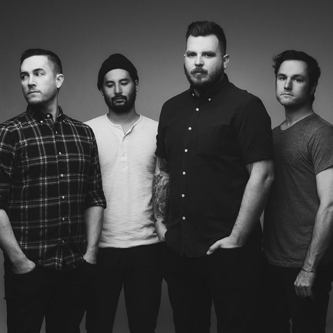 "NUOVA CANZONE: ""Death from Above"" by Thrice"