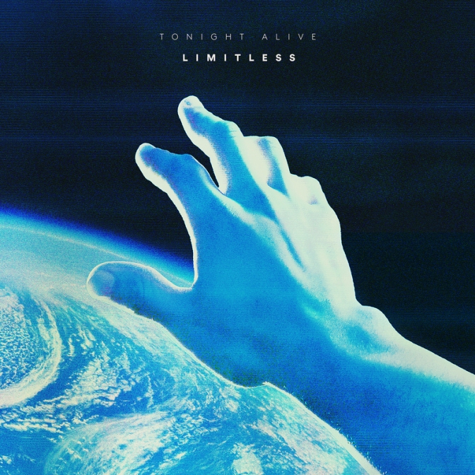 """Limitless"" by Tonight Alive"