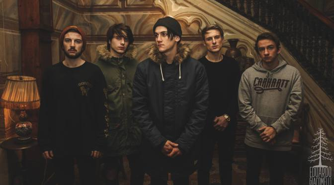 """NUOVO VIDEO: """"Blame"""" by What We Lost"""