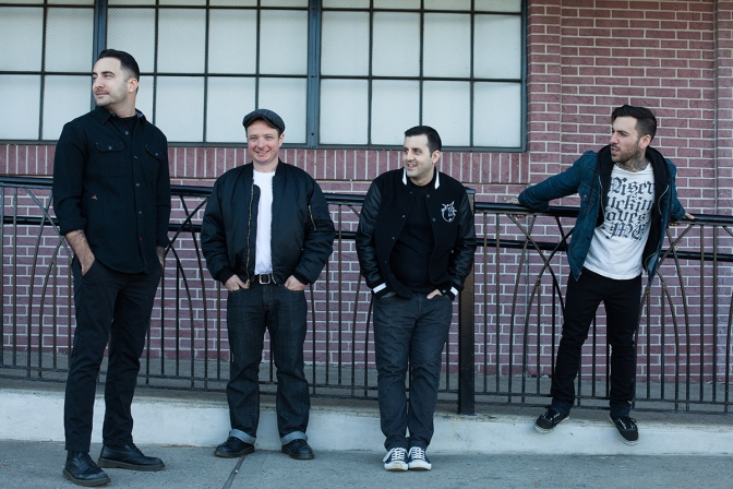 """NUOVO VIDEO: """"Mary"""" by Bayside"""