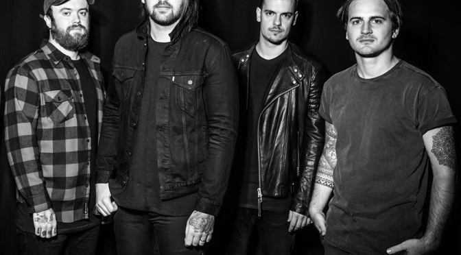 "LIVE: ""Fair Weather Friend"" by Beartooth"