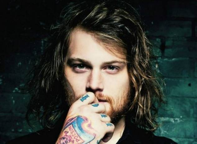 "NUOVO VIDEO: ""High"" by Danny Worsnop"