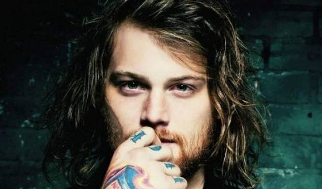 "STREAMING: ""The Long Road Home"" by Danny Worsnop"