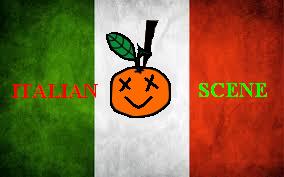 Italian Scene #5