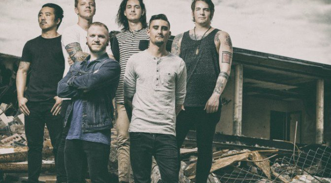 "NUOVO VIDEO: ""Memories"" by We Came As Romans"