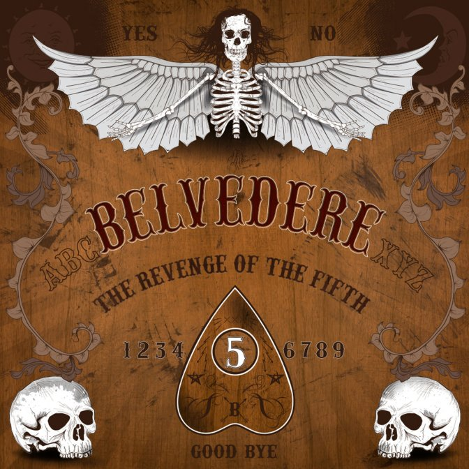 """""""The Revenge of the Fifth"""" by Belvedere"""