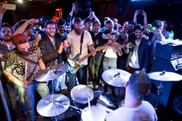 Four Year Strong @ Legend Club, Milano 06-05-16