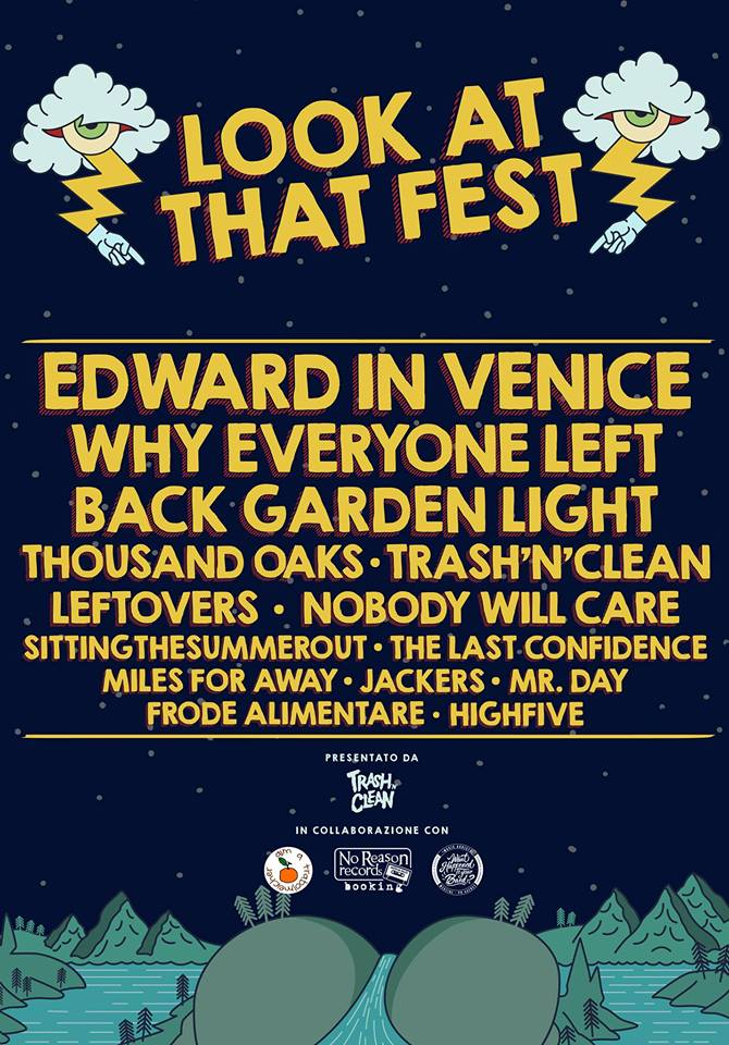 LOOK AT THAT Fest