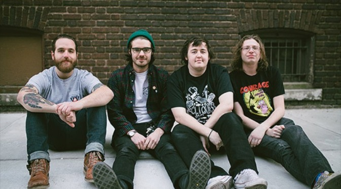 "NUOVA CANZONE: ""This Song Is Gonna Buy Brendan Lukens a New Pair of Socks"" by Modern Baseball"