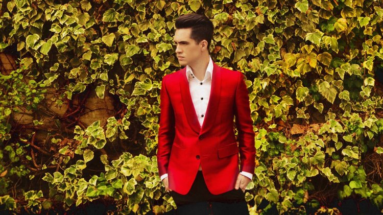 panic at the disco but in color yo