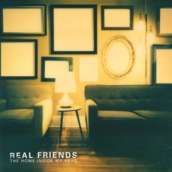 """""""The Home Inside My Head"""" by Real Friends"""
