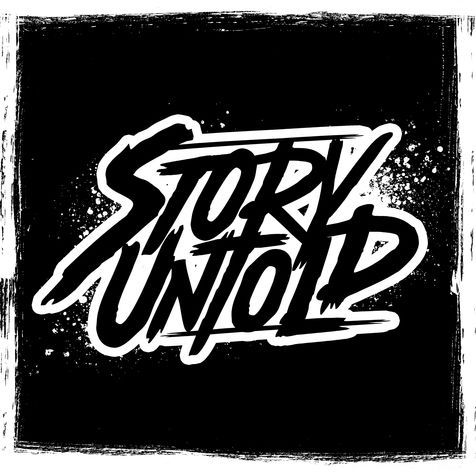 """""""Story Untold"""" by Story Untold"""