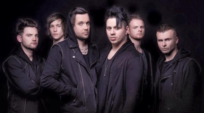 Yashin + Vampires Everywhere in Italia
