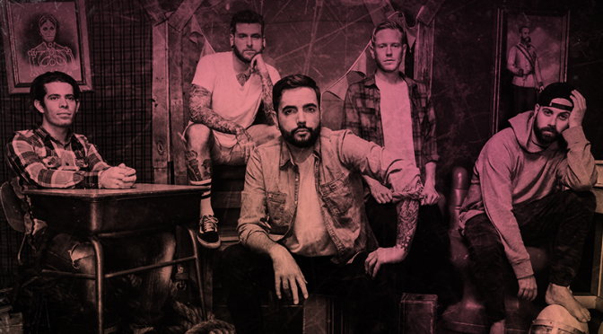 "NUOVO VIDEO: ""We Got This"" by A Day To Remember"