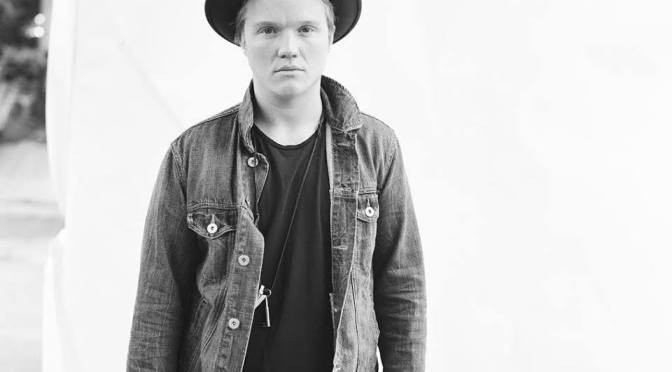 "NUOVA CANZONE: ""You Don't Love Me Anymore"" by Aaron Gillespie"