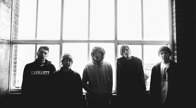 """NUOVO VIDEO: """"Avalanche"""" by Bring Me the Horizon"""