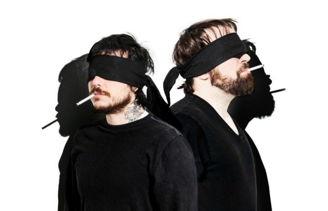 """NUOVA CANZONE: """"Why Is Love So Disastrous?"""" by Death Spells"""