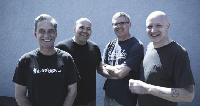 Descendents in Italia