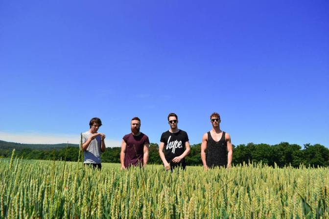 """NUOVA CANZONE: """"Technology"""" by Don Broco"""