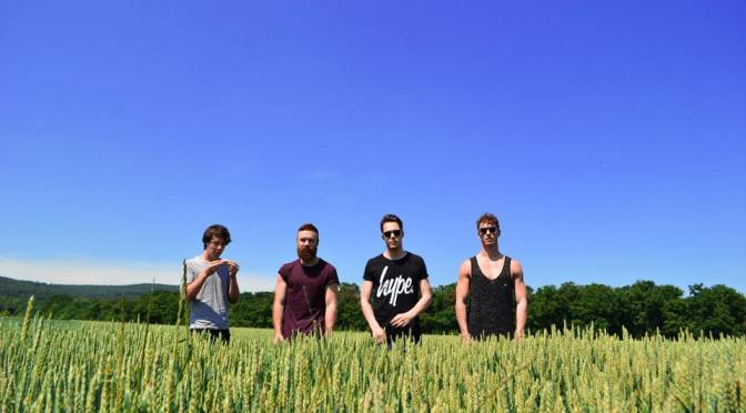Don Broco in Italia