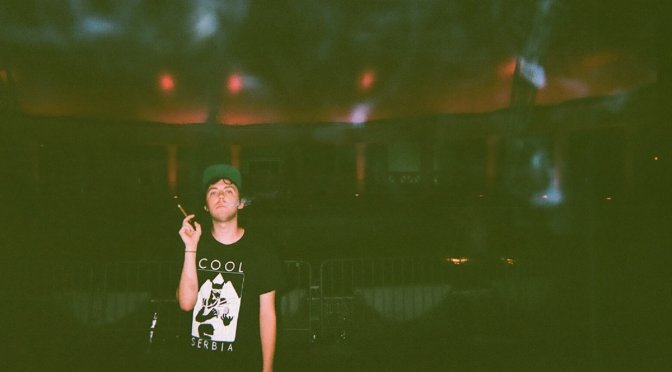 """Holo Pleasures / California Dreamin'"" by Elvis Depressedly"