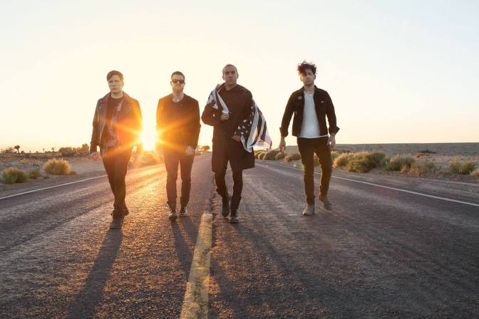 "NUOVO VIDEO: ""Champion"" by Fall Out Boy"