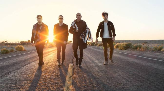 Fall Out Boy: il nuovo video di Church è insospettabilmente emo