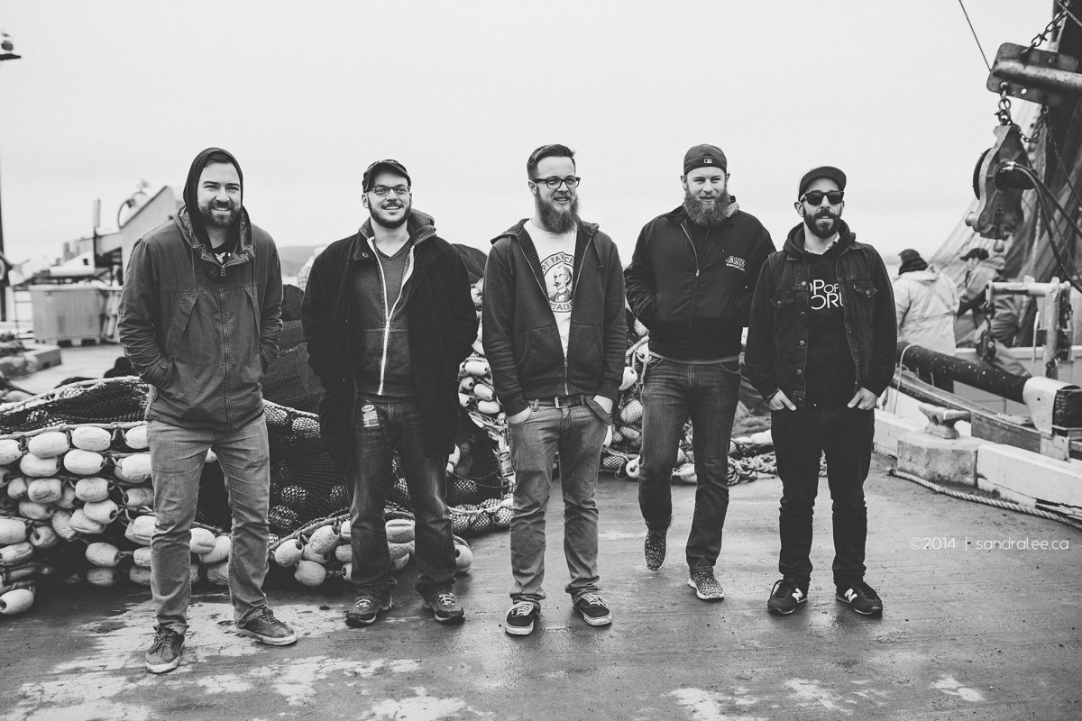 Protest the Hero in Italia