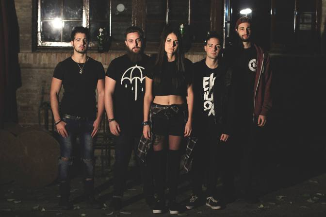 "NUOVO VIDEO: ""4 AM"" by Raise Your Fall"