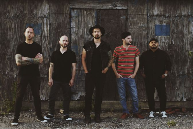 Taking Back Sunday: il chitarrista Eddie Reyes lascia la band
