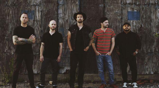 Taking Back Sunday: il chitarrista Eddie Reyes lascia la band