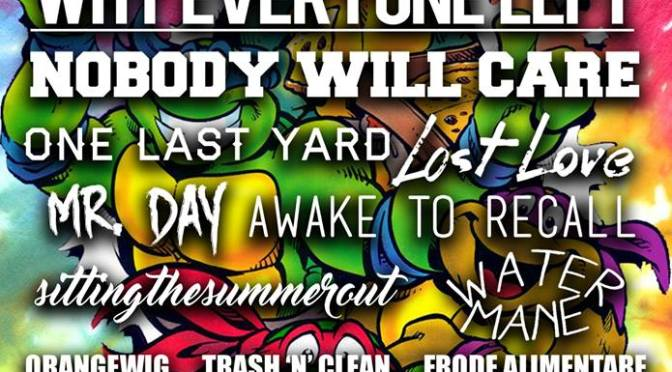 VICENZA POP PUNK SUMMER FEST