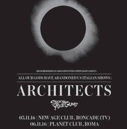 architects in italia
