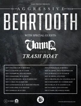 beartooth tour