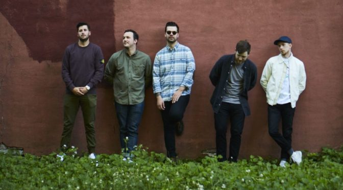 "NUOVA CANZONE: ""Run from Me"" by Balance and Composure"