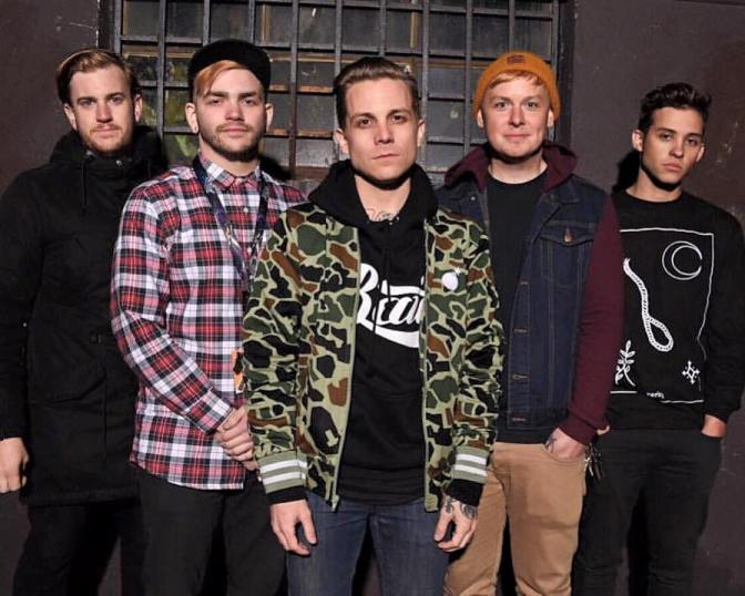 "NUOVA CANZONE: ""Hidden Colors"" by Broadside"
