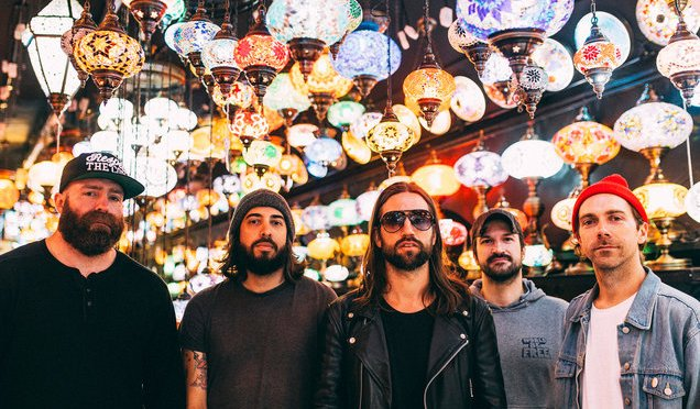 "NUOVO VIDEO: ""It Remembers"" by Every Time I Die feat. Brendon Urie"