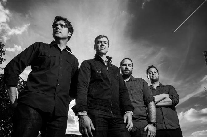 "NUOVA CANZONE: ""You Are Free"" by Jimmy Eat World"